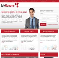 Job offers in Monaco
