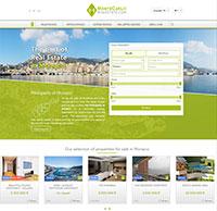 Le portail de l'immobilier en Principauté de Monaco